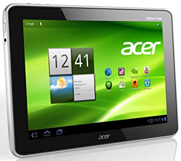 Acer Iconia Tab A511 64 BIT Driver