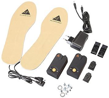Alpen Heat Shoe Heater Unisex Schuhheizung Grey One Size Amazon
