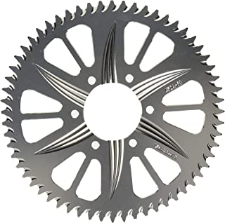 product image for Vortex 452A-60 Silver 60-Tooth 520-Pitch Rear Sprocket