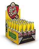 Twang the Original Beer Salt, Lemon-Lime, 1.4-Ounce Bottles (Pack of 24)