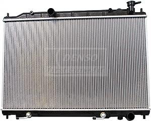 Denso 221-3412 Radiator
