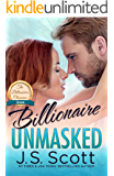 Billionaire Unmasked ~ Jason (The Billionaire's Obsession, Book 6)