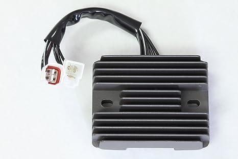 amazon com voltage regulator rectifier assembly suzuki gsxr 600 rh amazon com