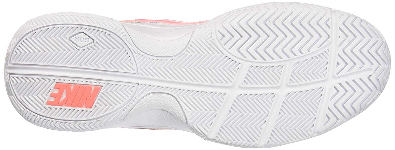 Nike Damen WMNS Court Lite Tennisschuhe Weiß (Weiß Lava Lava Lava Glow Vast grau 113) 40.5 EU 4e10e3