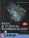 Basic & Clinical Pharmacology (Basic and Clinical Pharmacology)