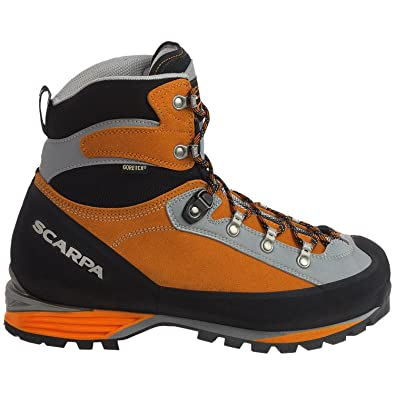 Men's Triolet Pro Goretex Mountaineering Boot - size 8 (US)