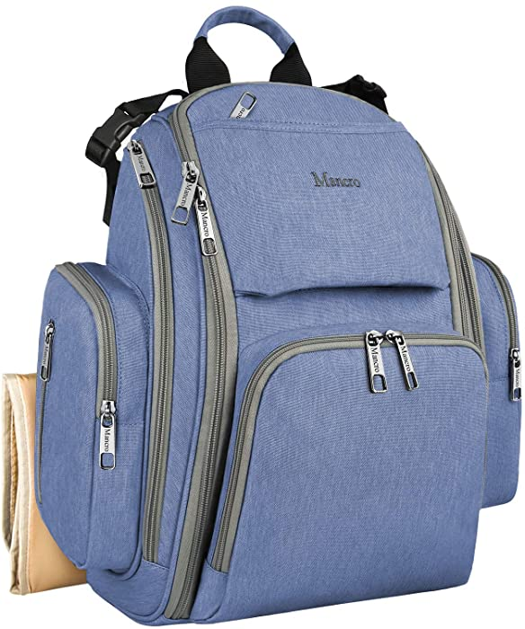 The Best Laptop Backpack With Lot Of Pocket