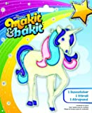 Darice ColorBok QC47648T Suncatcher Kit