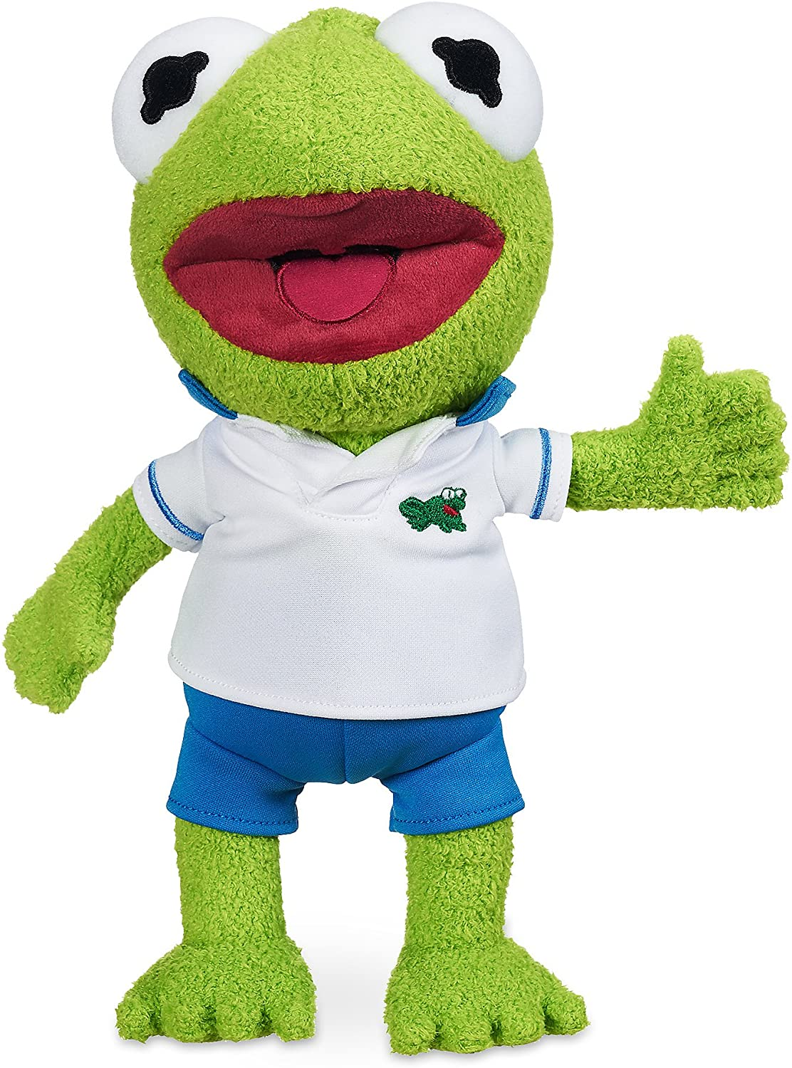 """Disney Muppet Babies Gonzo 13/"""" Plush Doll Toy brand new with tag"""