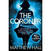 The Coroner (Coroner #1)