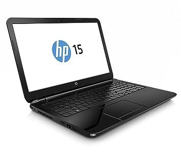 """HP 15-R203NS - Portátil de 15.6"""" (Intel Core i3-4005U,"""