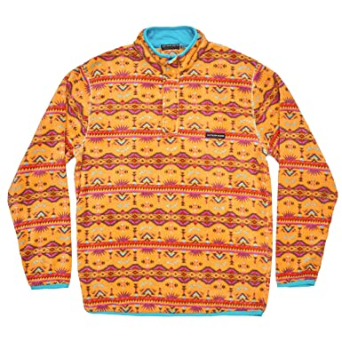 Southern Marsh Dorado Fleece Pullover at Amazon Men's Clothing store: