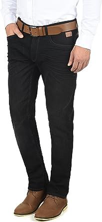 Blend Taifun Herren Jeans Hose Denim Aus Stretch Material Slim Fit
