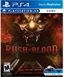 PSVR Until Dawn: Rush of Blood - PlayStation VR