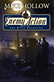 Enemy Action (The Blitz Detective)