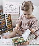 Maglieria vintage per bambini. Abitini e giocattoli senza tempo