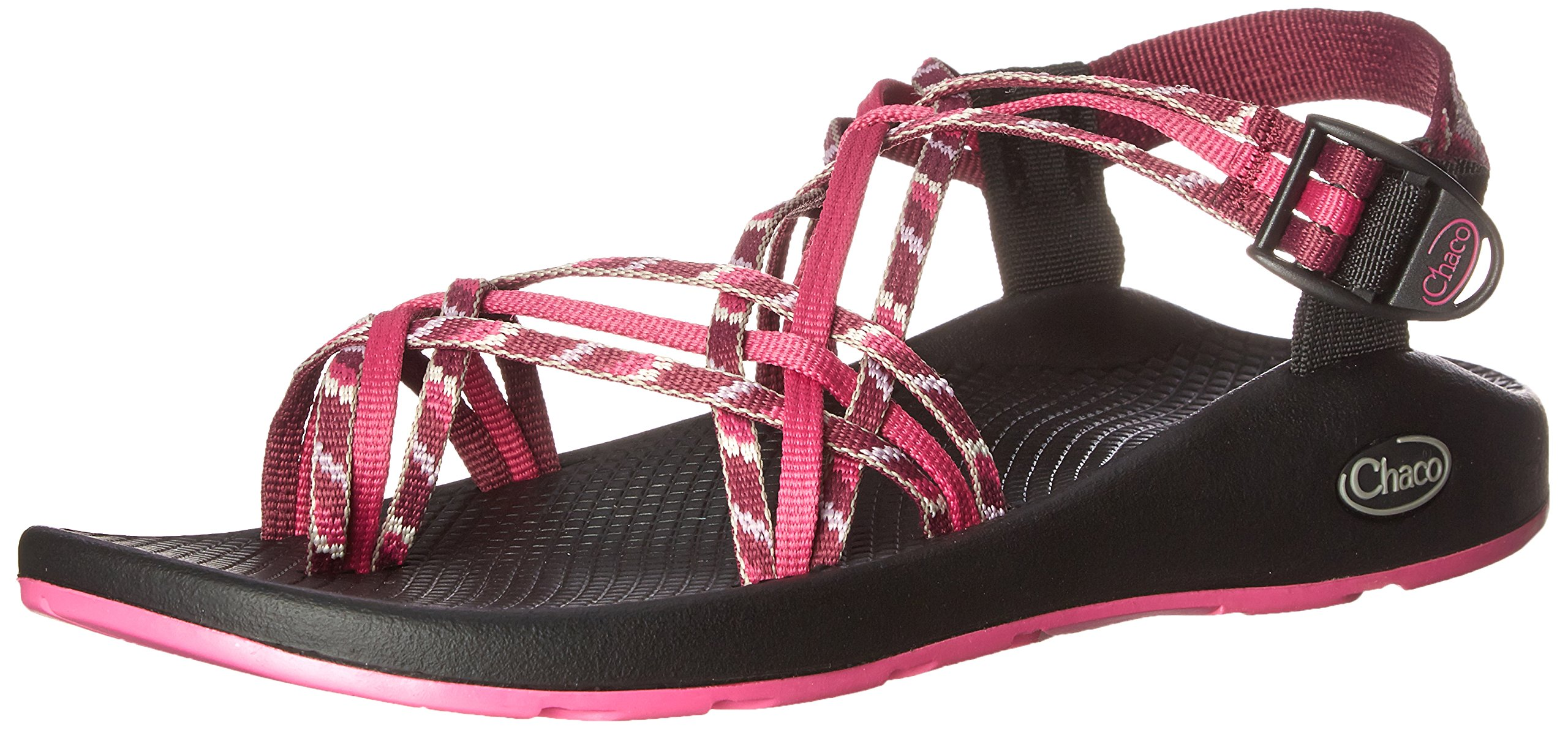 Chaco Women's ZX3 Yampa W Sandal, Clashing, 5 M US by Chaco (Image #1)