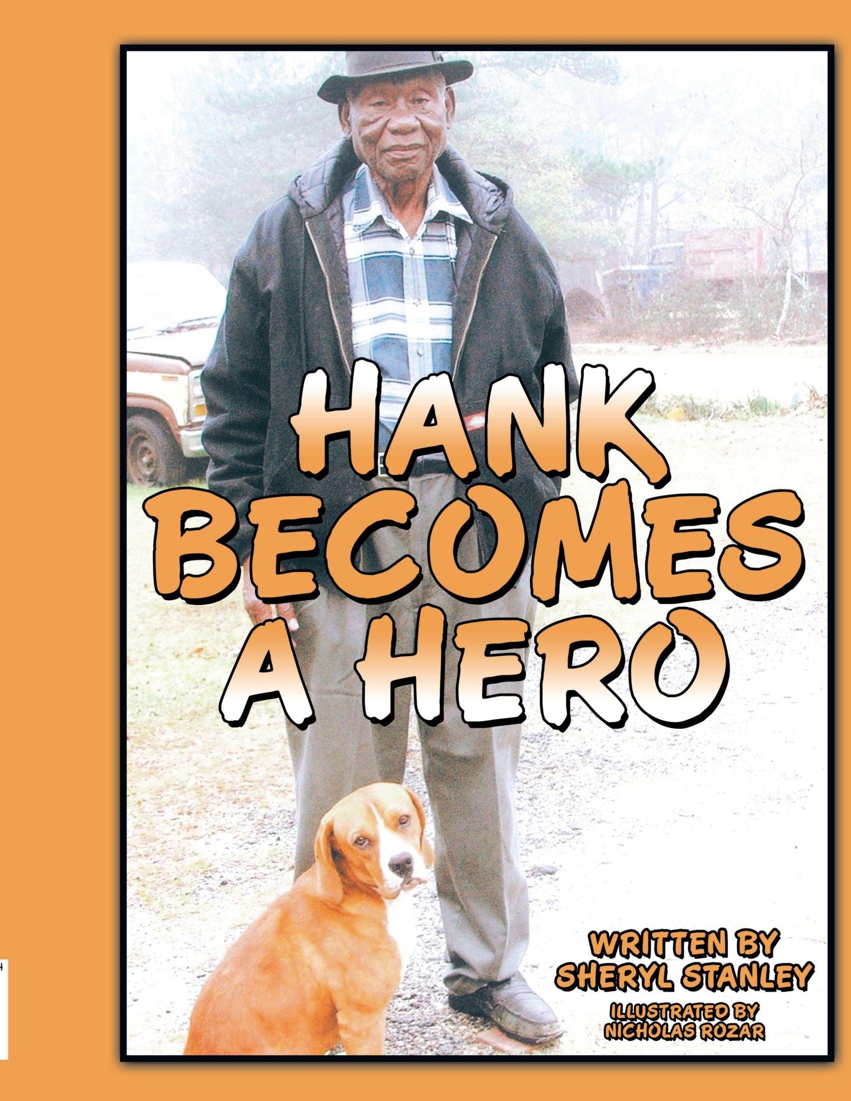 Hank Becomes a Hero ebook