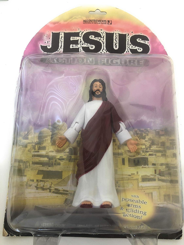Jésus Christ Figurine Accoutrements Outfitters de culture populaire 2001 NOUVEAU!