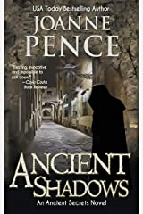 Ancient Shadows (Ancient Secrets Book 2) Kindle Edition