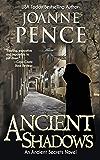 Ancient Shadows (Ancient Secrets Book 2)