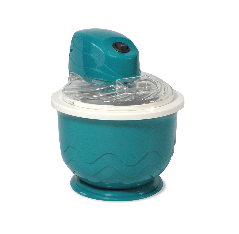 Amazon.com: Deni 1.5 Pint Automatic Ice Cream & Dessert Maker ...