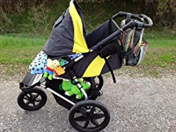 mountain buggy stroller instructions