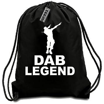 1a2d5a21c2ad TEEZ - Dab Legend Gym Bag