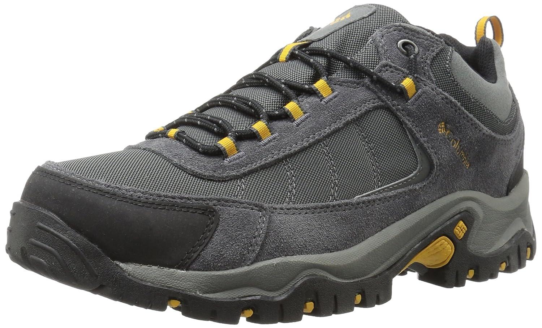 de4d4c69b61 Columbia Men's Granite Ridge Waterproof Wide Boot, Breathable, Microfleece  Lining