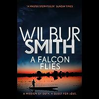 A Falcon Flies: The Ballantyne Series 1