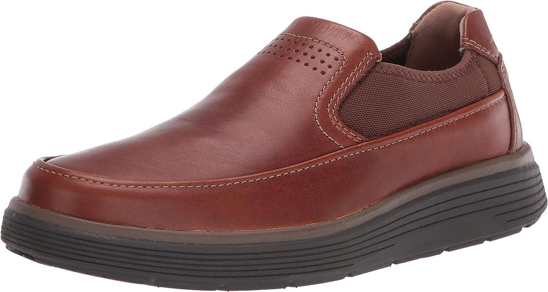 Clarks Men's Slip-on Loafer