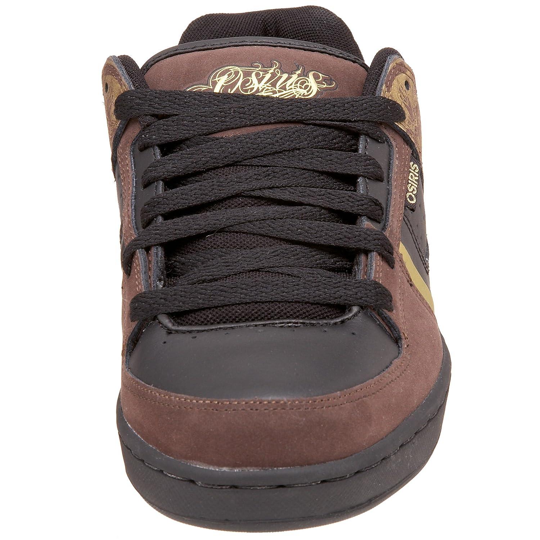 Osiris Mens Tron SE Skate Shoe