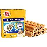 Pedigree Dentastix Small Breed Dog Oral Care, 440 g Monthly Pack (28 Sticks)
