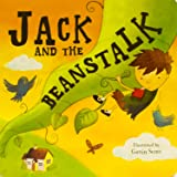 Jack And The Beanstalk (Fairytale Boards)