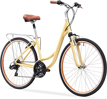 Sixthreezero Body Ease Women's Comfort Bicycle