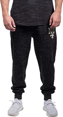 Pantalones deportivos de la NFL para hombre, chándal con forro ...