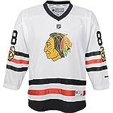 Outerstuff NHL Chicago Boys 4-7 Patrick Kane Blackhawks Winter Classic  Replica Jersey e0848f4a0