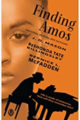 Finding Amos Kindle Edition