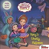 Disney Junior Fancy Nancy: Nancy's Ghostly Halloween