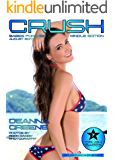 Crush Magazine - August 2017 – Deanna Greene: Kindle Edition (English Edition)