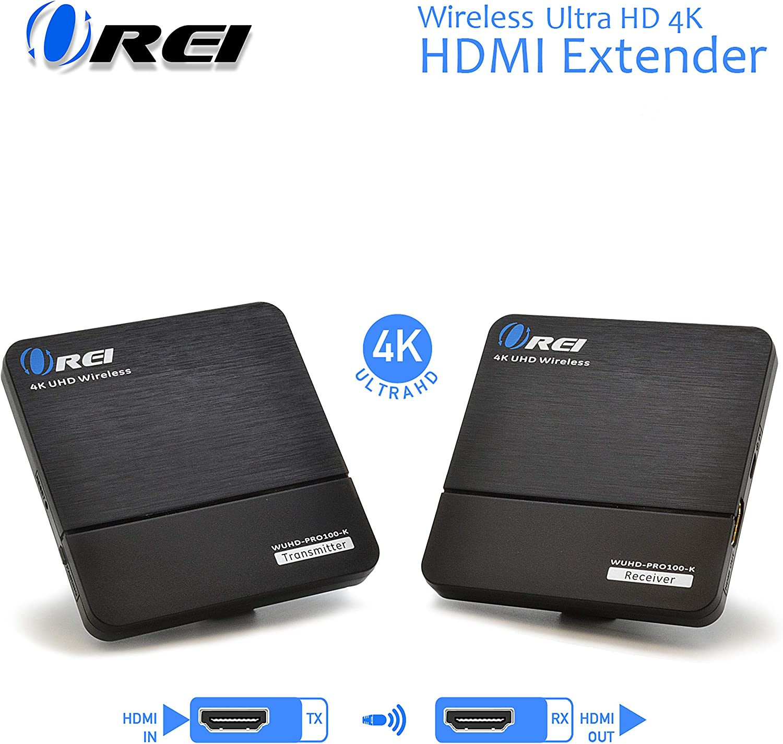 OREI Wireless Pro Ultra