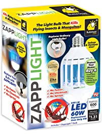 Bug Zappers Amazon Com