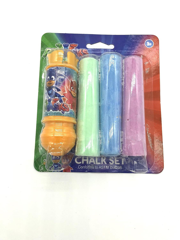 PJ Masks Chalk Set