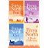 Freya North 3-Book Collection: Cat, Fen, Pip