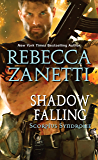 Shadow Falling (The Scorpius Syndrome Book 2)