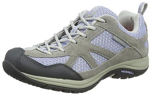 Merrell Zeolite Una - Zapatos de Low Rise Senderismo Mujer: Amazon.es: Zapatos y complementos