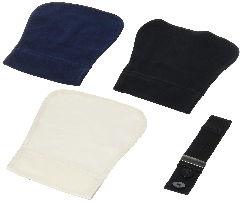 Carriwell 175 Cinturón, Multicolor (Gris/Blanco), ((Tamaño del fabricante:Única) para Mujer