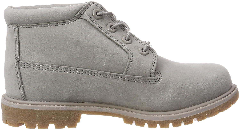 6827f6577a20d Timberland Women s Nellie Waterproof Chukka Boots
