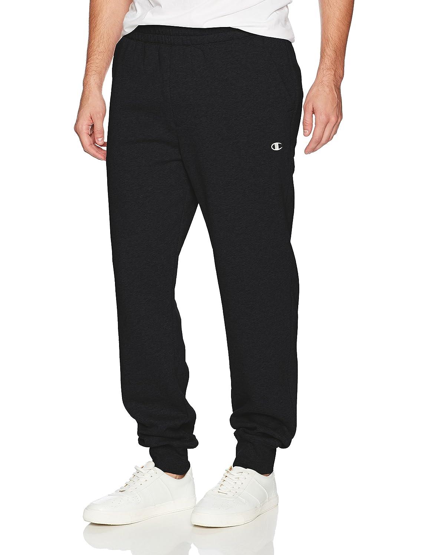 c8d9be5bc95c Champion Men s Authentic Originals Sueded Fleece Jogger Sweatpant at Amazon  Men s Clothing store