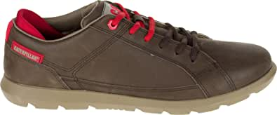 Caterpillar Fashion Sneakers For Men provides comfort and shock absorption.